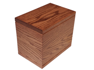 Maple Rounded